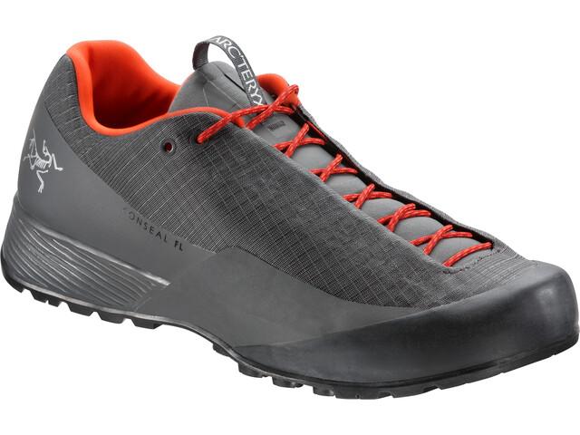 Arc'teryx Konseal FL GTX Shoes Herr pilot/safety
